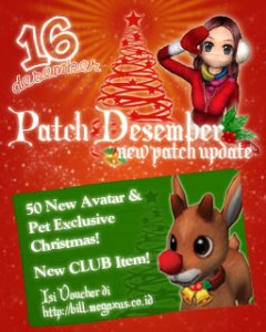 patch 16 desember